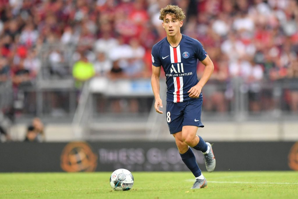 PSG vs Lille Soccer Betting Predictions