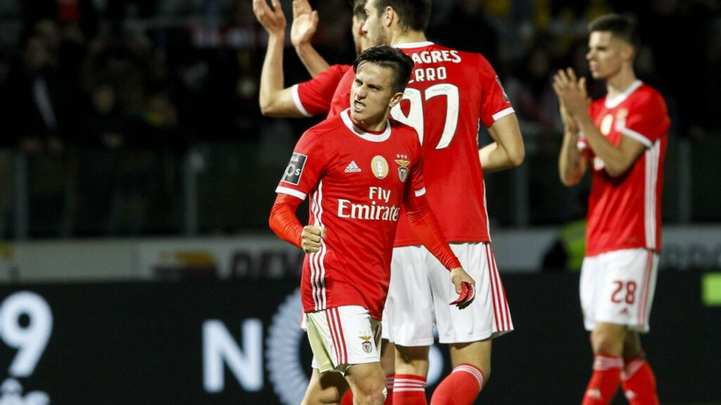 Benfica vs Belenenses Soccer Betting Predictions