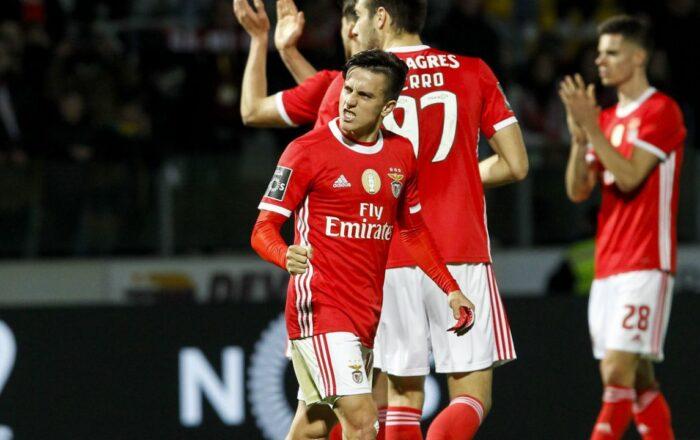 Benfica vs Belenenses Soccer Betting Predictions