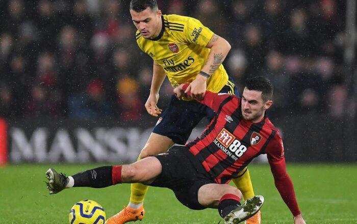 Bournemouth vs Arsenal Free Betting Predictions