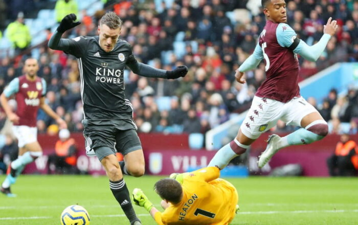 Leicester vs Aston Villa Soccer Betting Prediction