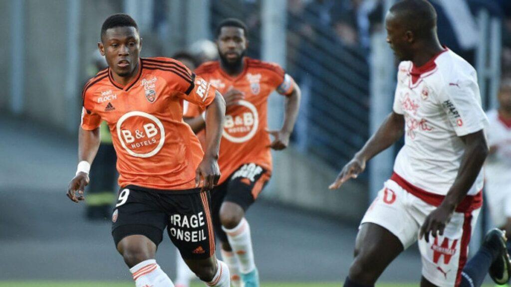 Lorient vs Caen Soccer Betting Prediction