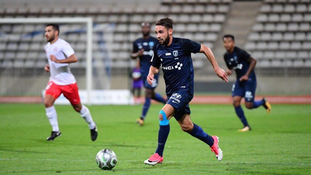 Sochaux vs Paris FC Soccer Betting Tips