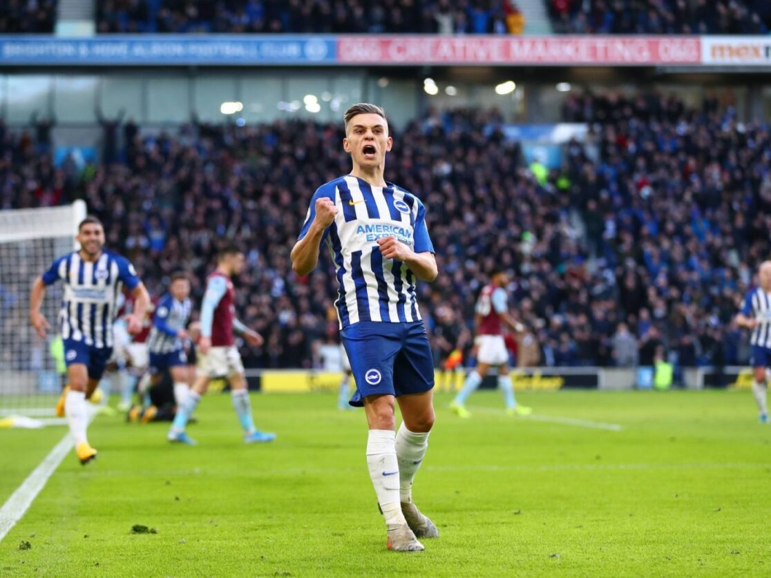 Brighton vs Watford Free Betting Predictions