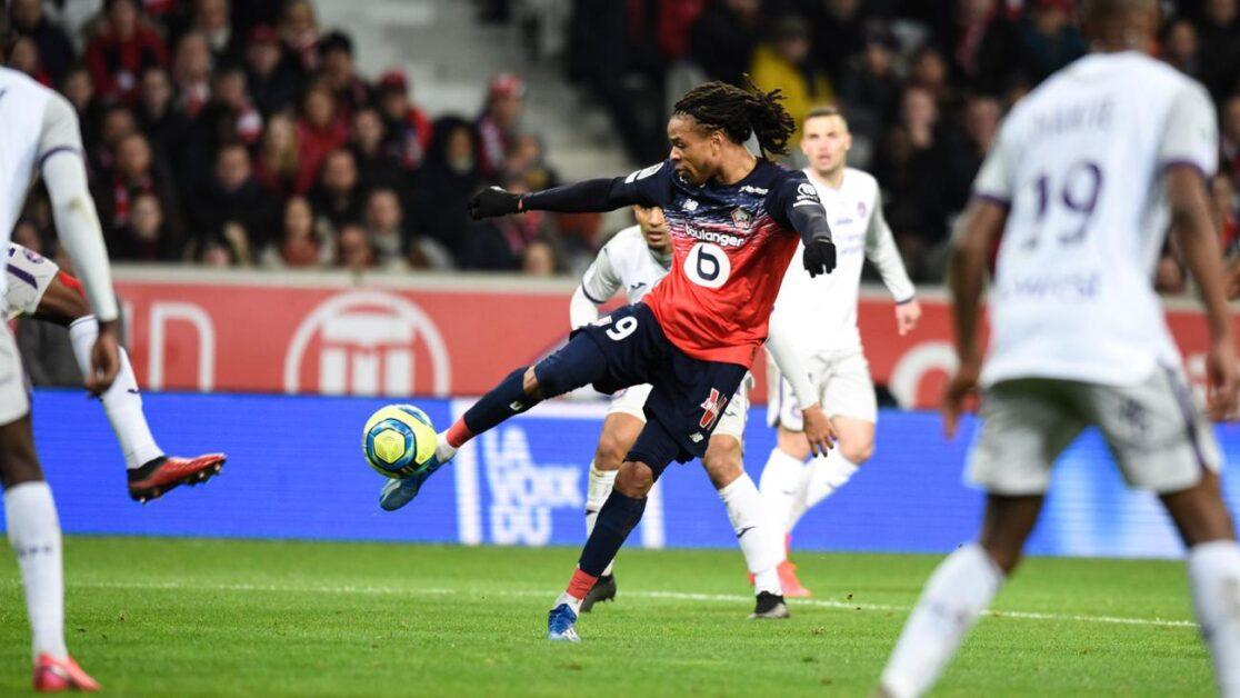 Brest vs Lille Soccer Betting Tips