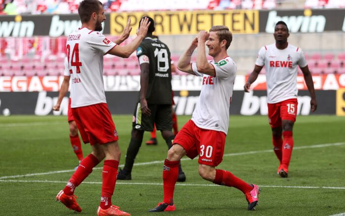 Koln vs Fortuna Dusseldorf Free Betting Tips