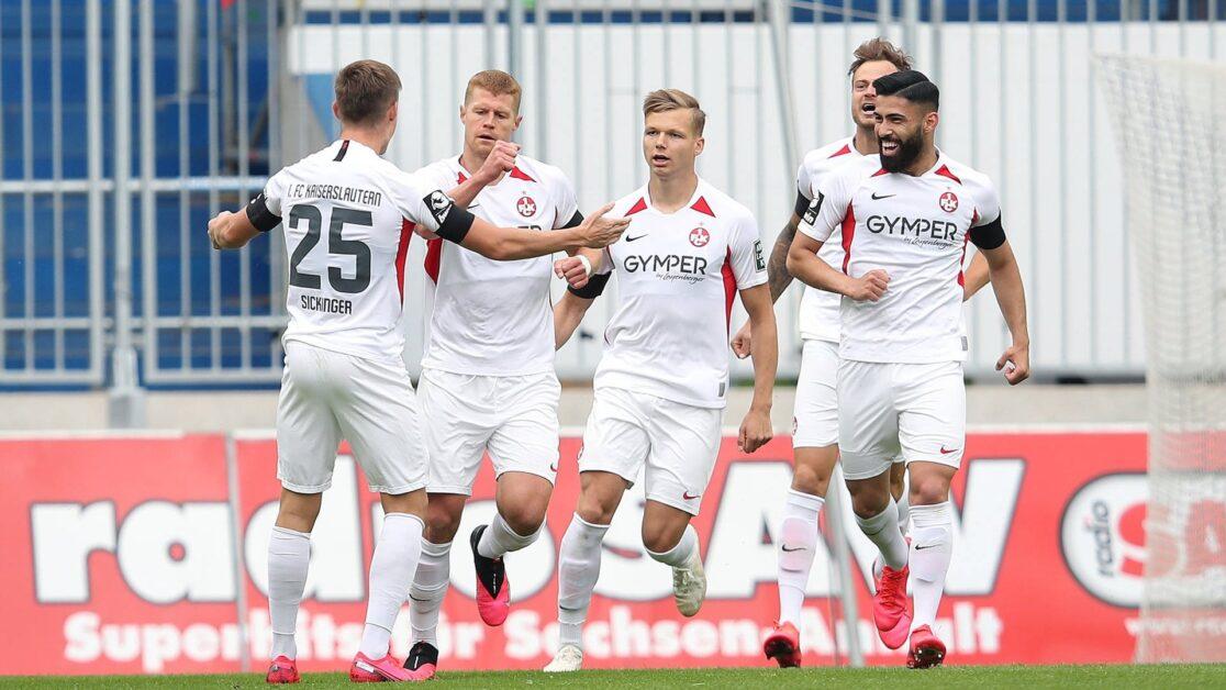 Kaiserslautern vs Munich 1860 Free Betting Tips