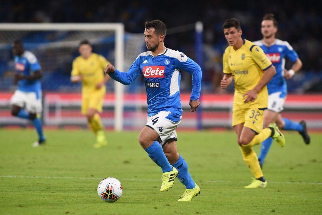 Verona vs Napoli Free Betting Tips