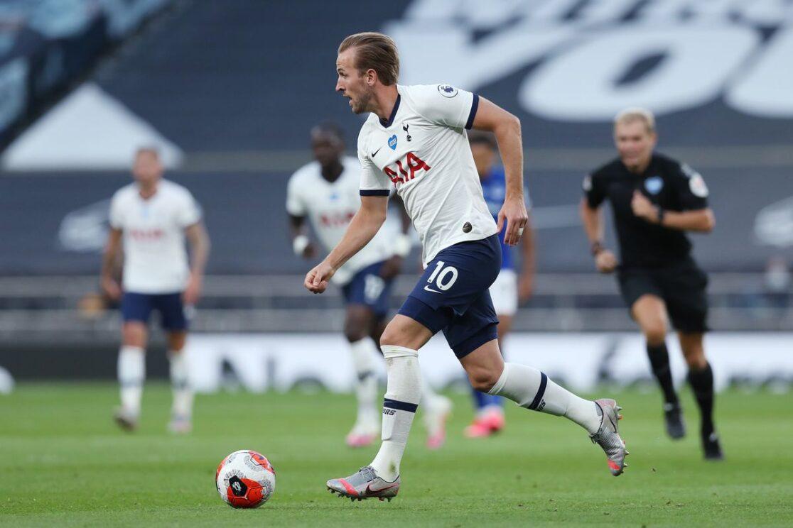 Bournemouth vs Tottenham Free Betting Tips