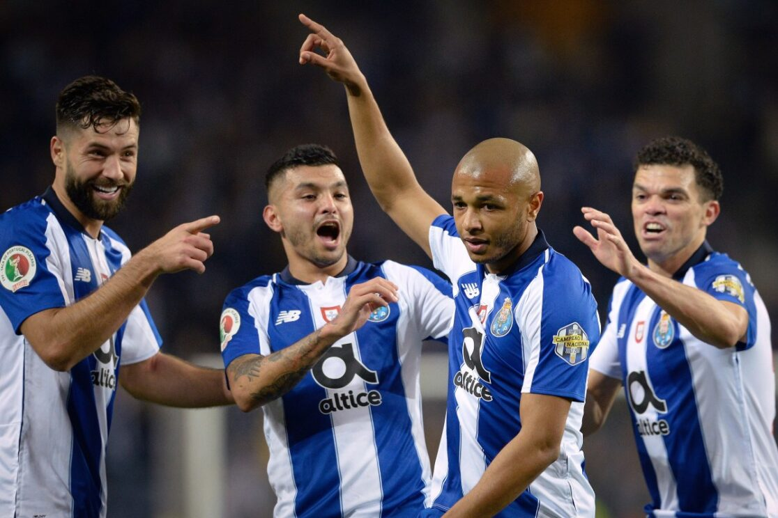 Braga vs Porto Free Betting Tips