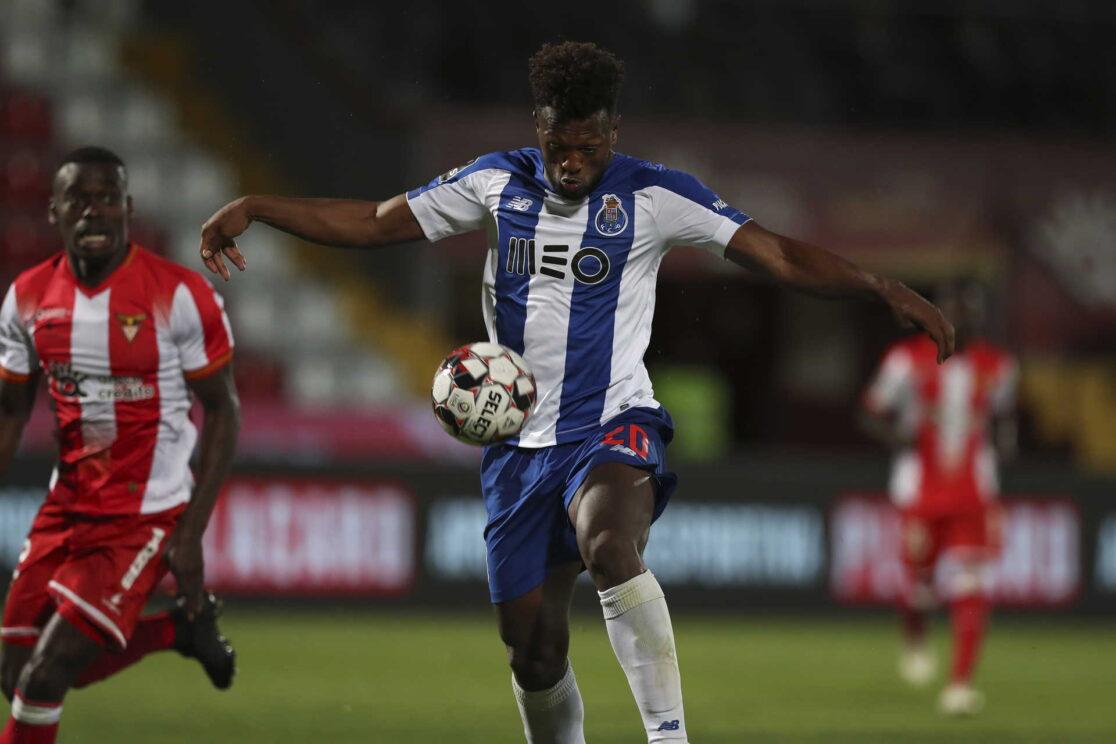 Porto vs Belenenses Free Betting Tips