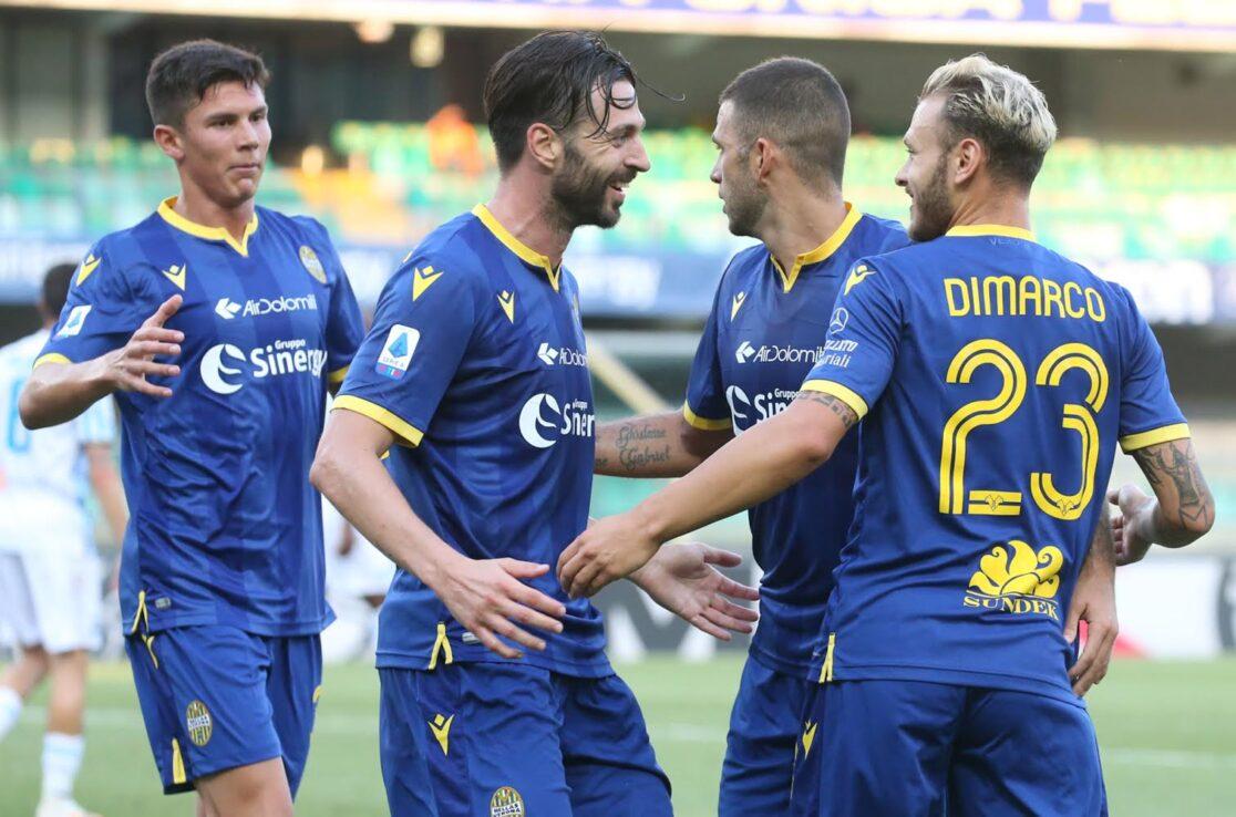 Genoa vs Verona Free Betting Tips