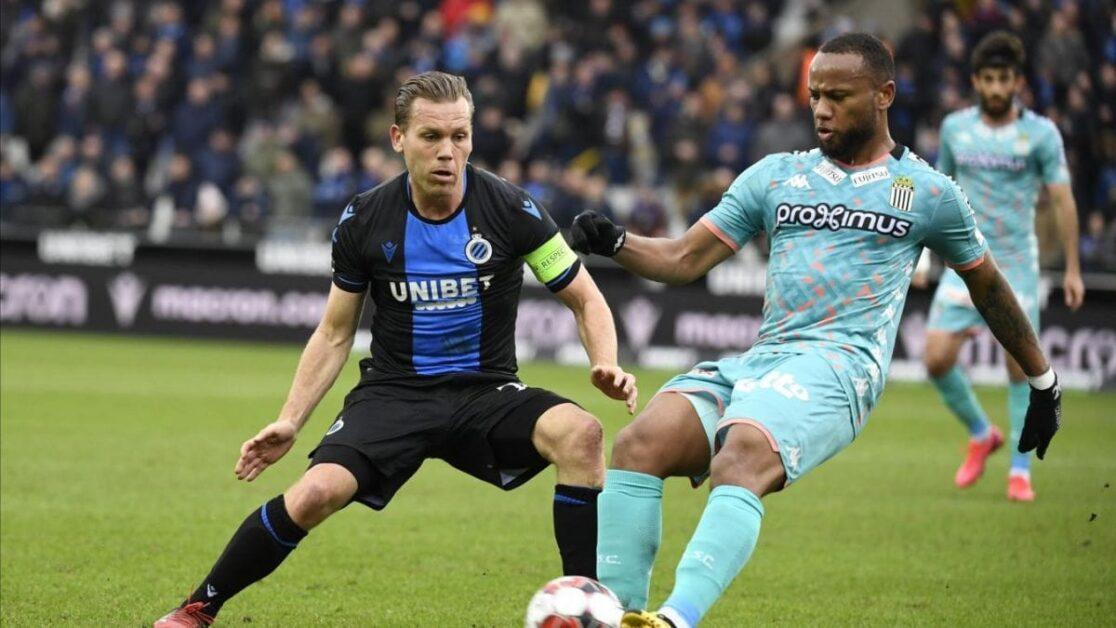 Fc Bruges vs Charleroi Free Betting Tips