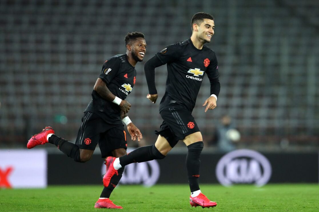 Manchester United vs LASK Linz Free Betting Tips