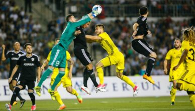 Qarabag FK vs FC Sheriff Free Betting Tips