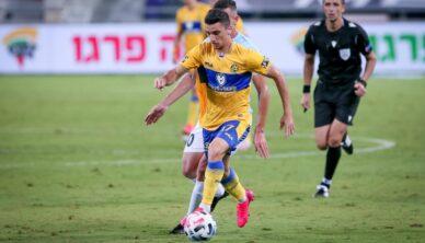 Maccabi Tel Aviv vs Salzburg Free Betting Tips