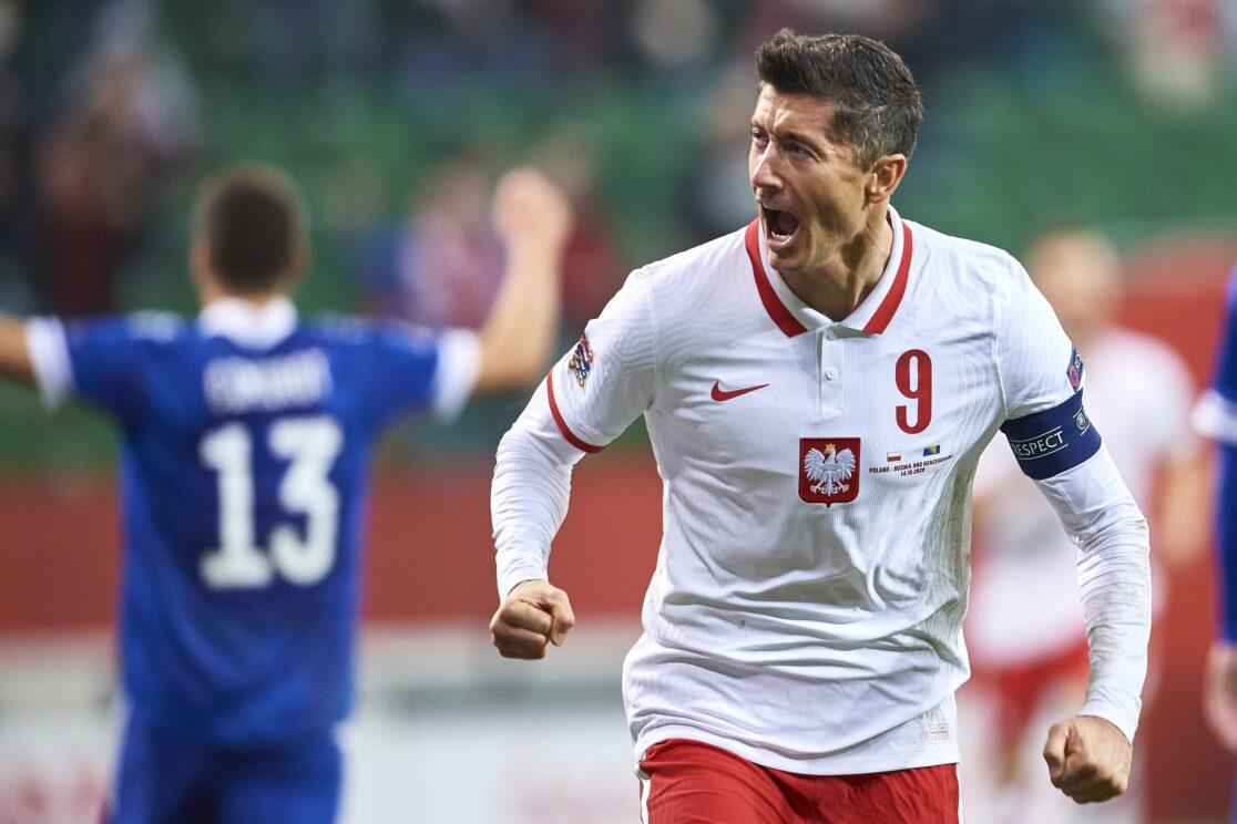Poland vs Netherlands Free Betting Tips - UEFA Nations League
